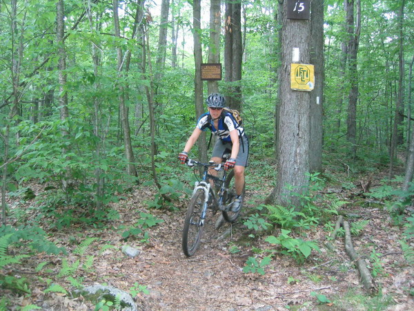 Riding Hiking And Camping In Ellicottville Ny Story And Pics